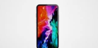 iphone 12 pro design display