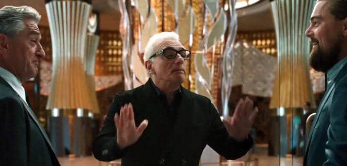 Martin Scorsese ponúka Apple TV+ a Netflixu nový film, v ktorom hrá Leonardo DiCaprio.