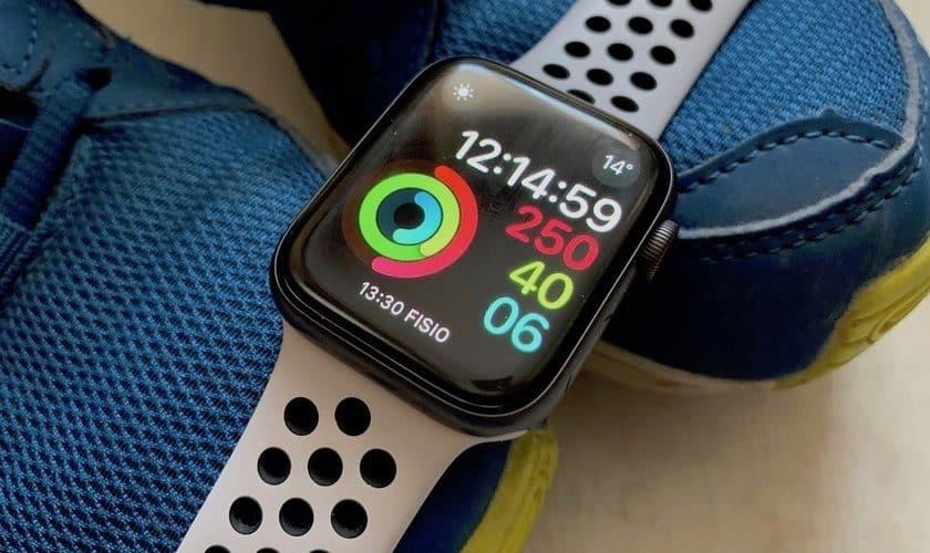 Apple vydalo watchOS 6.2.1 pre hodinky Apple Watch!