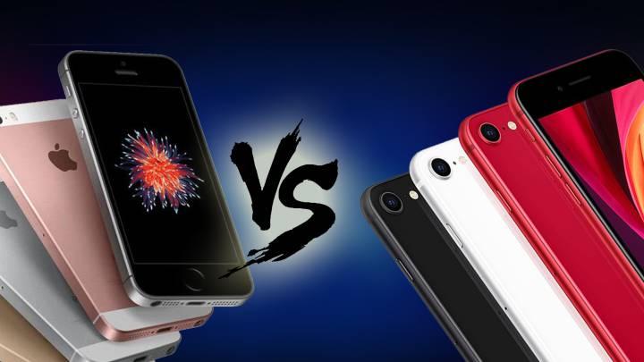 Porovnali sme iPhone SE vs. iPhone SE 2. generácie. Oplatí sa výmena?