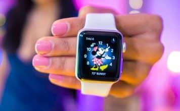 Deti pod kontrolou? Kúpte im Apple Watch!