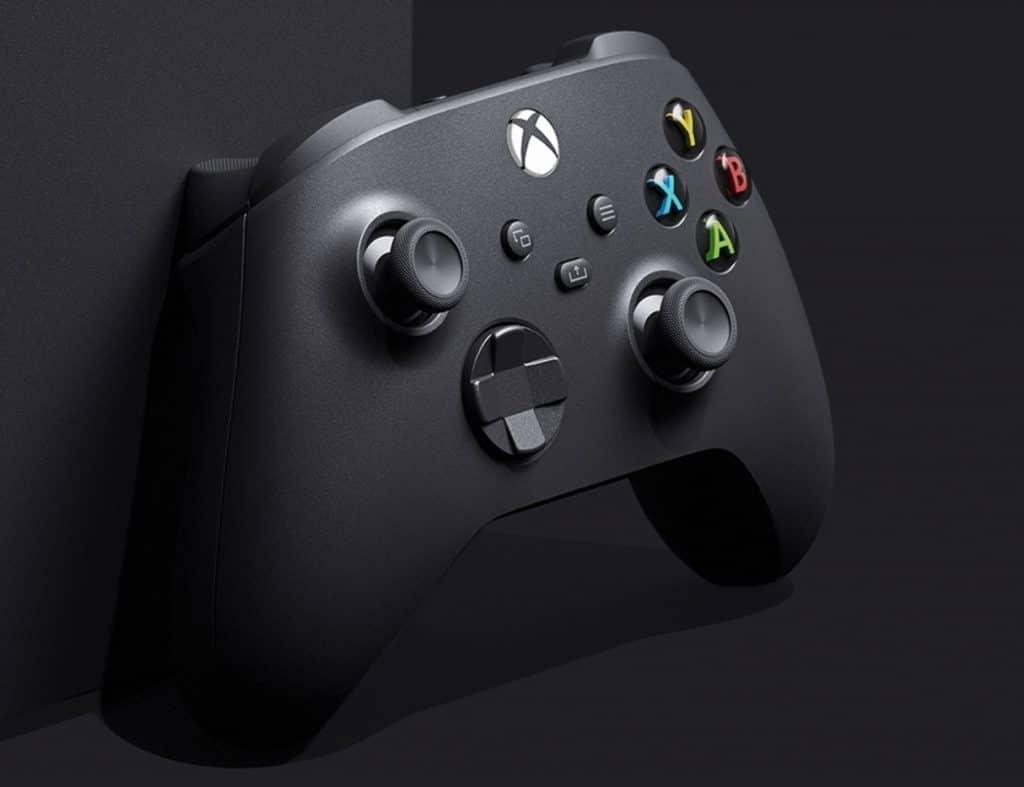 PS5 predstavilo ovládač. Podobá sa na ten od Xboxu!