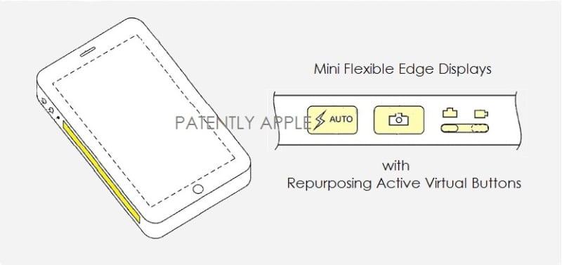 Dostane iPhone displej na hranách?
