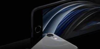 Apple predstavilo nový iPhone SE 2. generácie.