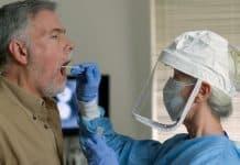 Apple zdieľa pokyny, ako používať jeho ochranné štíty pre zdravotníkov.