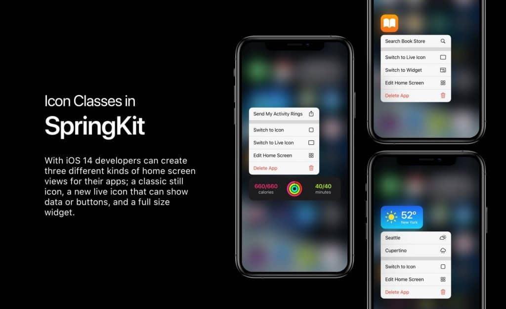 Takto bude vyzerať iOS 14 na iPhone