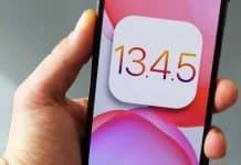 Apple opraví bezpečnostné chyby v iOS 13.4.5.