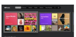 Televízory Samsung dostanú Apple Music. Pekný ale užitočný paradox.