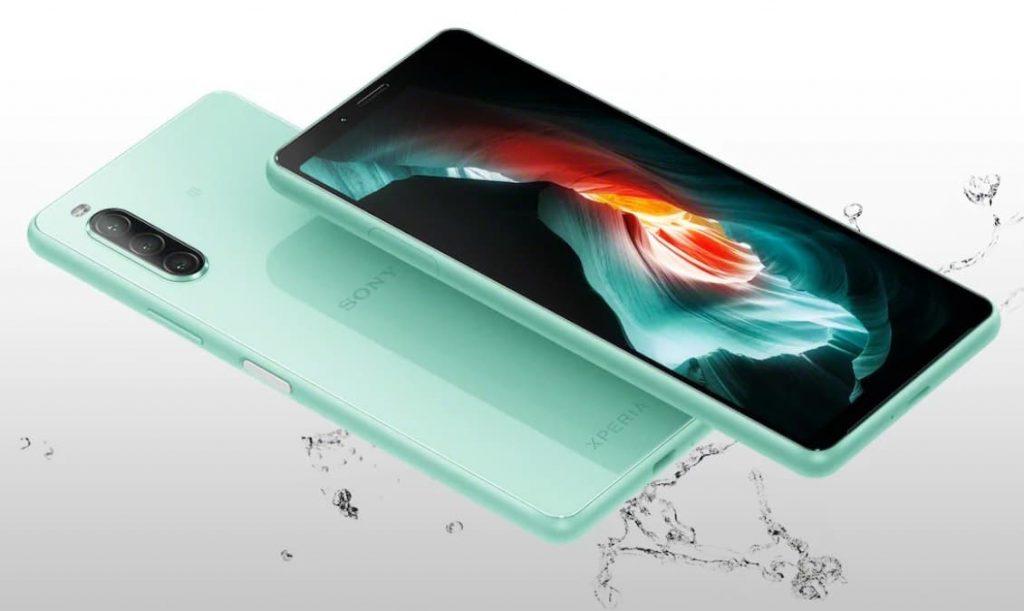 Sony Xperia 10 II prichádza ako bojovník proti iPhonu SE 2 (iPhonu 9) za 400$!