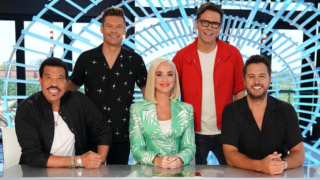 American Idol sa natáča pomocou iPhonu!