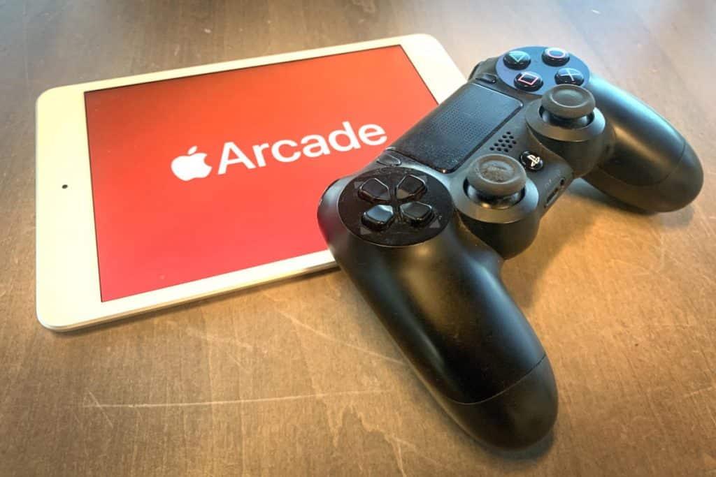 Herný ovládač od Apple? Už čoskoro zrejme realita.
