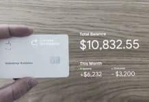 Apple Card a rozšírená realita. Fascinujúca budúcnosť!