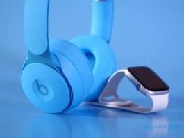 Zabije Apple slúchadlá Beats?