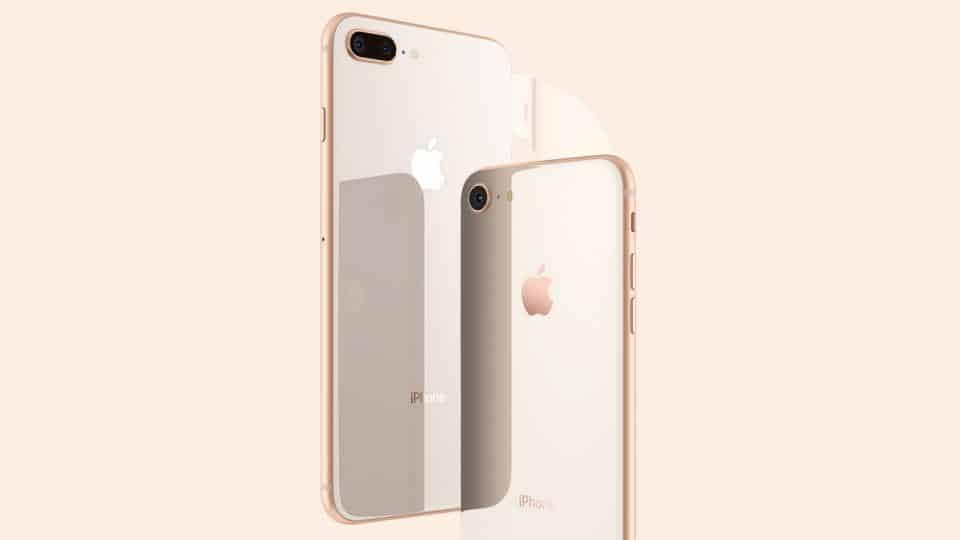 Apple prestalo predávať iPhone 8 a iPhone 8 Plus.