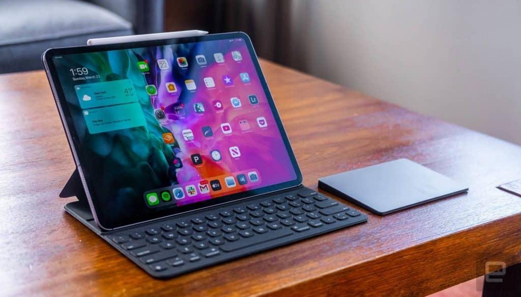 "iPad Pro 12,9"" (2020)"