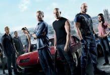 Na Netflixe si pozriete Rýchlo a Zbesilo 1 až 7 s českými titulkami.