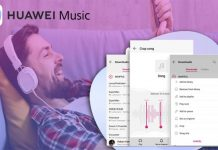 Huawei Music bude konkurentom pre Apple Music a Spotify!