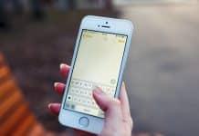 Návod: Ako na iPhone napísať poznámku z uzamknutej plochy? (skrytá funkcia).