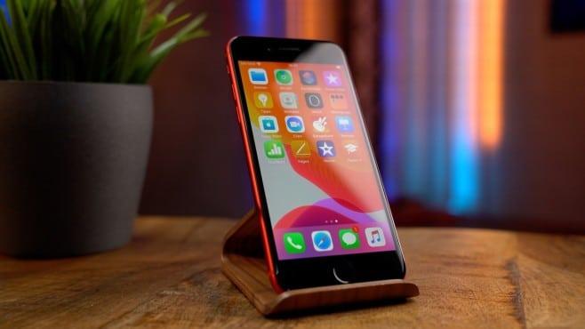 3 dôvody, prečo si kúpiť iPhone SE 2. generácie.