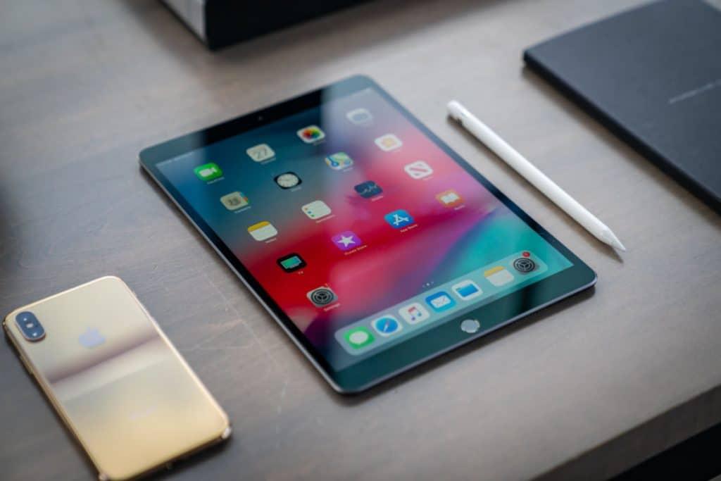 iPad Air (2018)