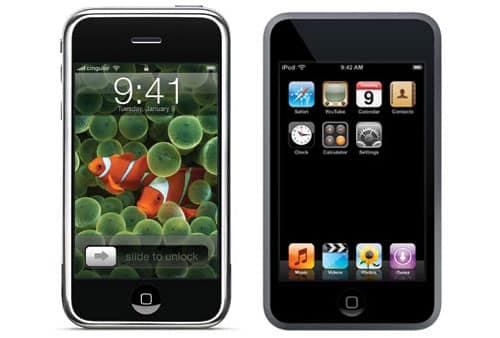 iPod Touch 2019. Zariadenie, o ktorom ste možno ani nevedeli, že existuje.