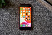 Recenzia iPhone SE 2. generácie