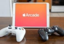 Apple Arcade a herný ovládač