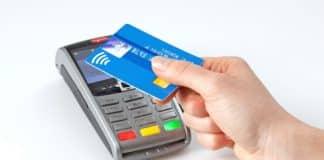 Limit pre bezkontaktné platby na Slovensku sa zvýšil z 20€ na 50€!