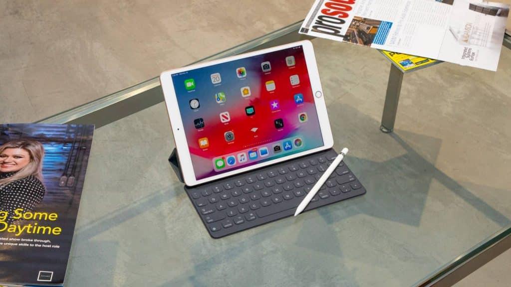 iPad Air 2018 - TechRadar