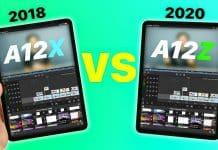 iPad Pro 2018 vs. iPad Pro 2020. Aký je rozdiel pri praktickom používaní?