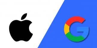 Apple a Google sa spojili v boji proti COVID-19.