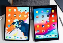 """Nový iPad Air môže mať až 11"""" displej"""