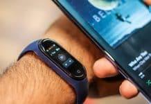 Xiaomi Mi Band 3 a 4 dostali funkciu, ktorú milujeme na Apple Watch!