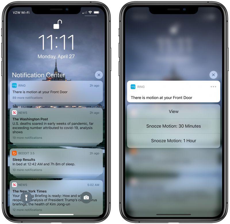 Haptic Touch na iPhone SE 2 nepodporuje to, čo na ostatných modeloch funguje.