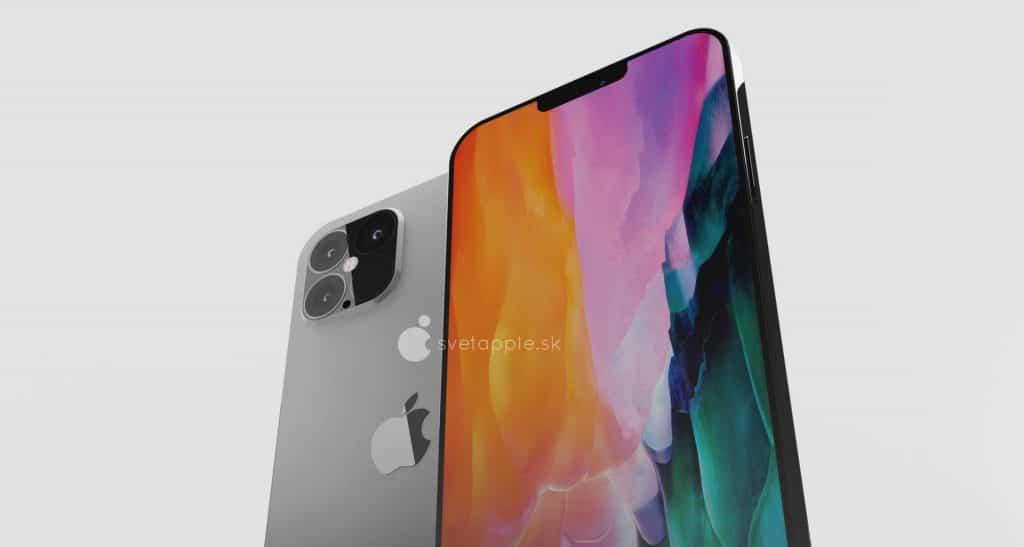 iPhone 12 Pro dizajn - exkluzívne od redakcie svetapple.sk