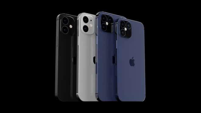 """3 dôvody, prečo sa tešíme na iPhone 12 mini (5,4"""") za 749€."""