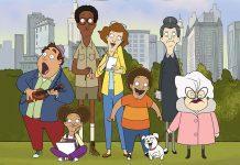 """Do Apple TV+ pribudol nový zábavný animovaný seriál """"Central Park""""."""
