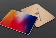iPad Air 2020 - exkluzívny koncept z redakcie svetapple.sk