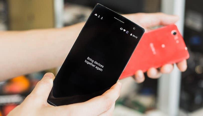 Čo je to NFC (Near Field Communication) a ako funguje?