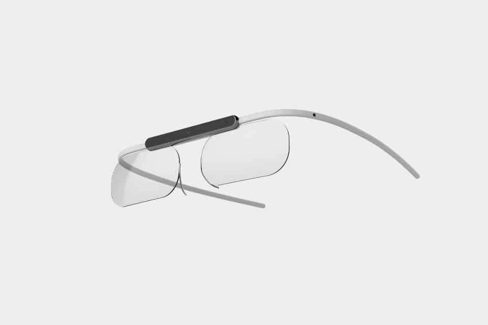 Pozrite si štýlový koncept Apple Glass. Nosili by ste takéto okuliare?