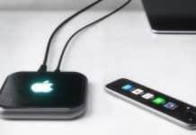 """Chce Apple urobiť z Apple TV """"hernú konzolu""""?"""