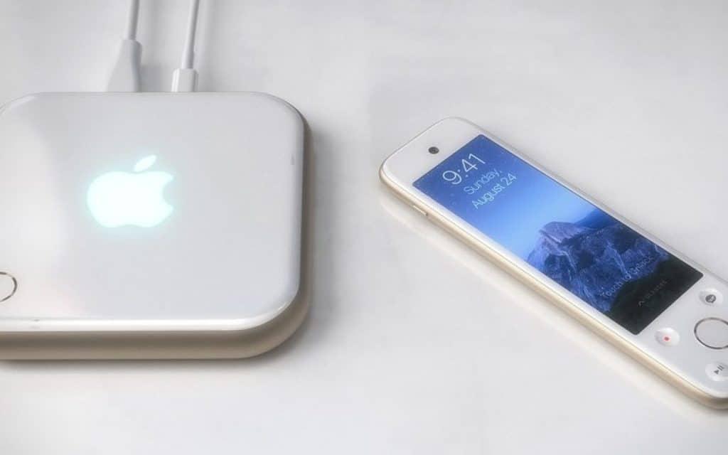 Nová Apple TV klope na dvere. Prísť môže v následujúcich dňoch. Poznáme aj detaily.