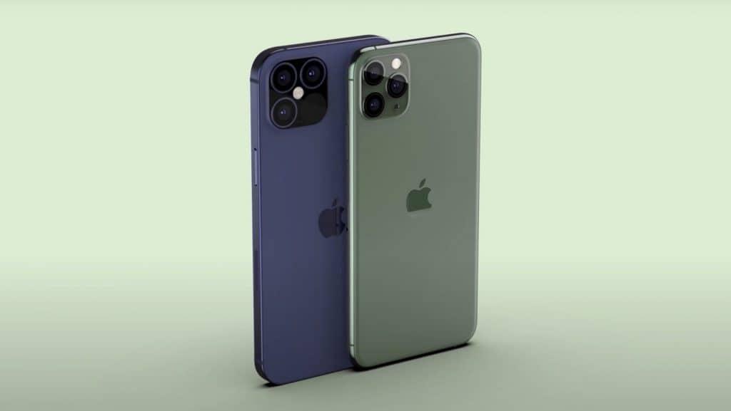 iPhone bude v roku 2020 po dlhej dobe revolučný!