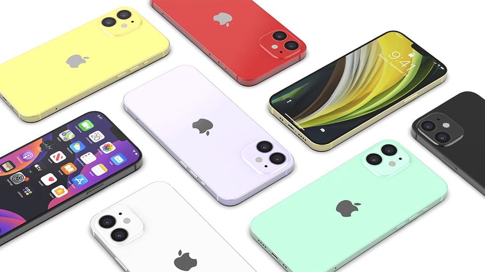 iPhone 12 dostane OLED displej od čínskej spoločnosti BOE.