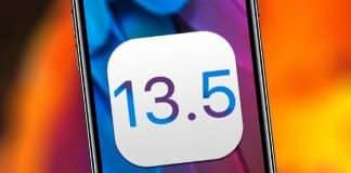 Apple práve vydal iOS 13.5 a iPadOS 13.5!