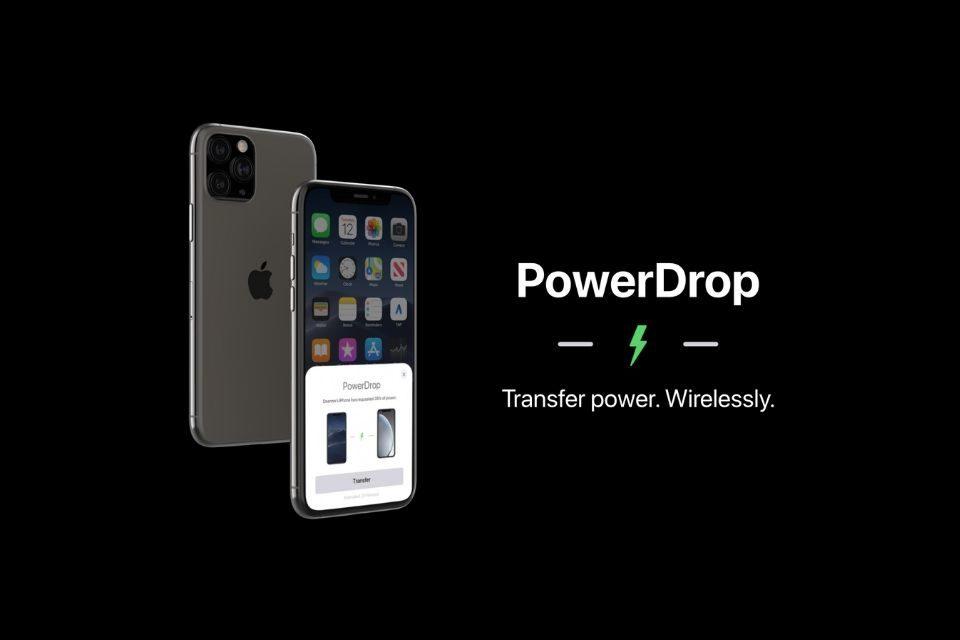 iPhone 12 a reverzné nabíjanie. Ako by mohla technológia fungovať?