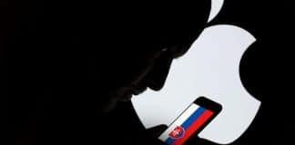 Apple si dáva na čas so Slovenskou eKaranténou. Môže to trvať týždne.