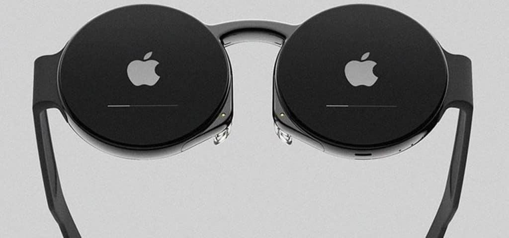 Apple Glass - príde aj špeciálna edícia Steva Jobsa