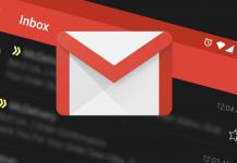 Gmail dostal aktualizáciu. Pribudol Dark Mode! Gmail dostal aktualizáciu. Pribudol Dark Mode!