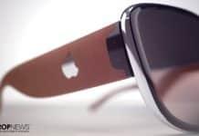 """""""Apple Glass"""" - Cena bude 499$ a ponúknu 2 displeje ovládané cez gestá!"""